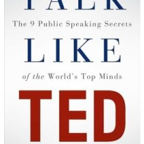 Talk Like TED (English)