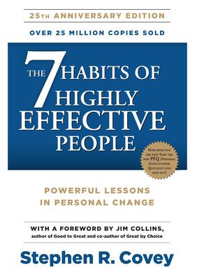 The 7 Habits of Highly Effective People (English) (Paperback) Price: Rs. 299