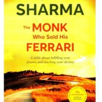 The Monk Who Sold His Ferrari (English)