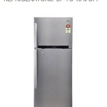 UP TO 15 OFF Refrigerators online