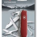Victorinox Original Swiss Army 15 Tool Multi-utility Swiss Knife