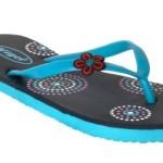 Viger 204/L/Feroz  Women Slippers