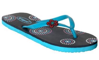 Viger 204-vFeroz Women Slippers