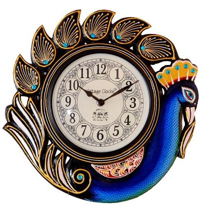 Extra 25% Off – Clocks & more – Home Decor Range