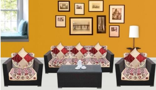 Best Selling Sofa Sets Selection designs  from Flipkart