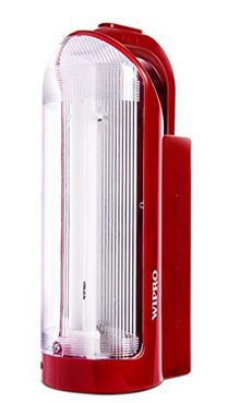 Wipro Opal E10002 11-Watt Rechargeable Emergency Light
