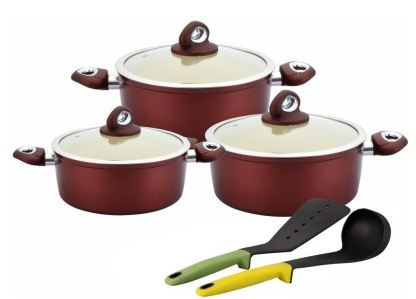 Top 5 Best Selling Casserole Set for your kitchen online india