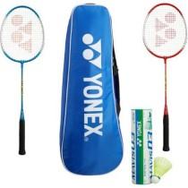 Yonex Badminton Combo