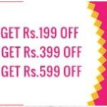 Zivame Dazzling Diwali Sale Offers Online India