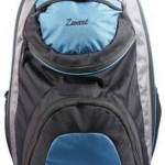 PayTM offer : Zwart Blue Laptop Backpack @ Rs 632