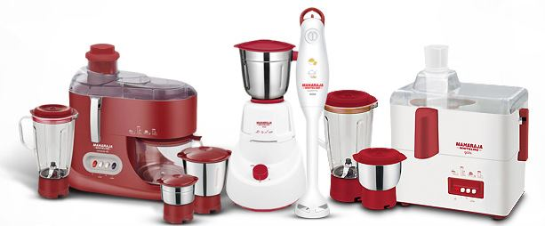 Best Selling/Recommended Juicers Mixers & Grinders Online India