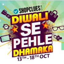 diwali-flea-market-shopclues
