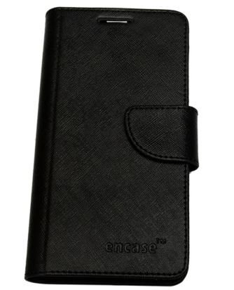 Flip Cover for Lenovo K3 Note (Black) Price: Rs. 395