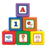 Buy Alphabet & Number Recognition Toys For Your Kid Online