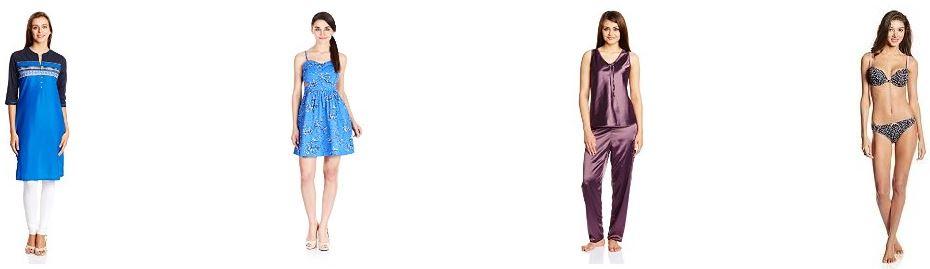 Amazon Amazing offers on clothing online