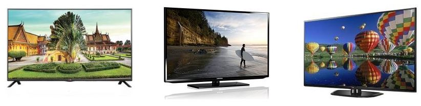 Amazon India UP TO 40% OFF ON LED TV Offers