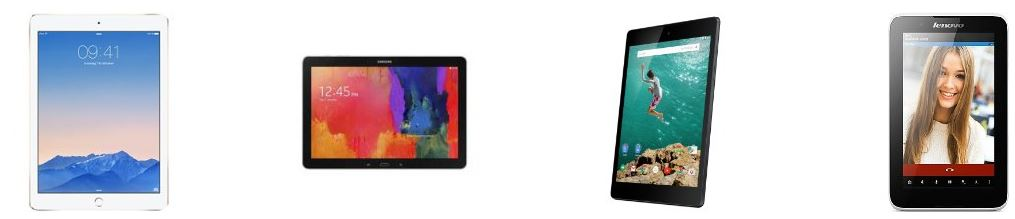 Amazon India UP TO 40% OFF ON TABLETS Offers