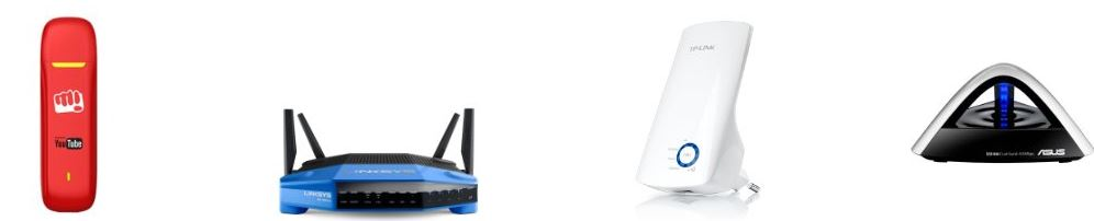 Amazon India UP TO 60 OFF ON Networking & Internet Devices Offers