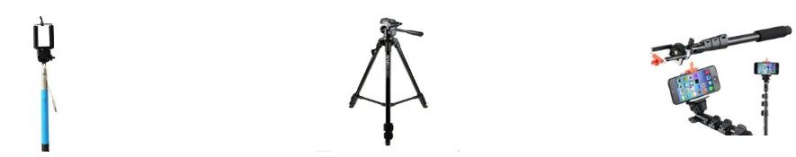 Amazon India UP TO 75% OFF or more on Tripods & Monopods