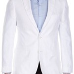 Arrow Men's Slim Fit Blazer