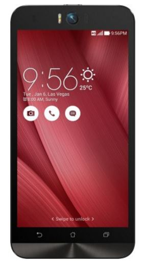 Asus Zenfone Selfie(Pink, With 3 GB RAM, With 32 GB)