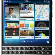 BlackBerry Passport (Black, 32GB)