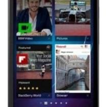 BlackBerry Z30 (Black, 16GB)