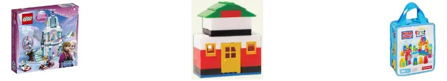 Amazon Offers : Upto 50% OFF on Building & Construction Toys online