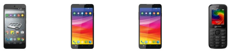 Buy Micromax Best Sellers Mobile Phones online at low prices in India