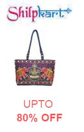 Buy Women Shilpkart Handbags Online @ Best Price today up to 80% off