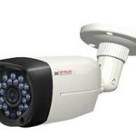 CP Plus CP-LAC-TC72L2A Bullet Night Vision CCTV Camera