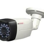 CP Plus CP-LAC-TC72L2A Bullet Night Vision CCTV Camera