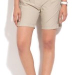 Cherokee Solid Women's Basic Shorts @ Rs 699