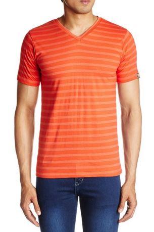 Chromozome Men's Cotton T-Shirt
