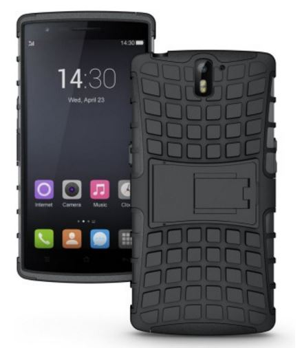 Cubix Shock Proof Case for OnePlus One