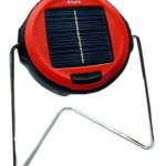 D.Light S2 Solar Lights (Orange) @  Rs. 480