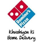 Dominos Pizza Gift Voucher @ 10% Discount on Rs 1000