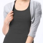 Espresso Women's Shrug Price: Rs. 199