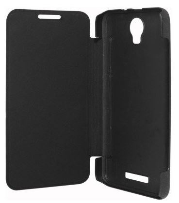 Flip Cover for Micromax Canvas Juice 2