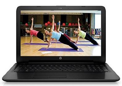 HP 15-AC042TU 15.6-inch Laptop