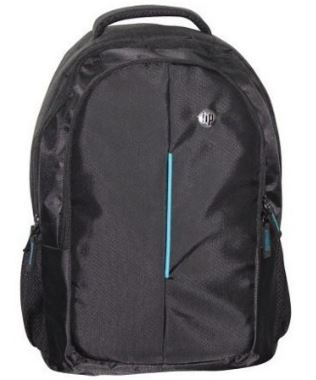 HP Entry Level Backpack (Black) @ Rs 675