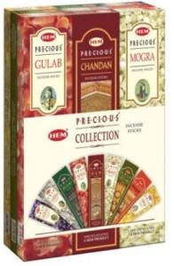 Hem Precious 9 Assorted Incense sticks
