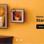 Wall Shelves Online at Best Prices Starting from Rs 599 From Flipkart Online