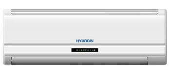 Hyundai HY18S3G 3 Star Split AC (1.5 Ton, 3 Star Rating, White)