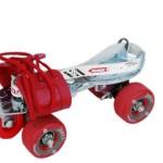 Jonex Tenacity Roller Skates @ Rs 499