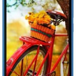 Karbonn Titanium Machfive (White-Blue) Mobile Phone @ Rs 5999