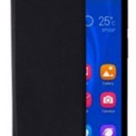 Karpine Flip Cover for Huawei Honor Bee (Black) Price: Rs. 249