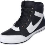 Kraasa Men's Synthetic Sneakers @ Rs 499
