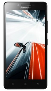 Lenovo A6000 Plus(Black, 16 GB) Mobile