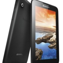 Lenovo A7-30 Tablet(Black, 8 GB, Wi-Fi+3G)